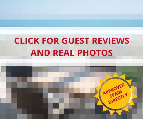 alcocebresuiteshotel.com reviews