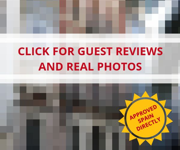 apartamentosalejandra.com reviews