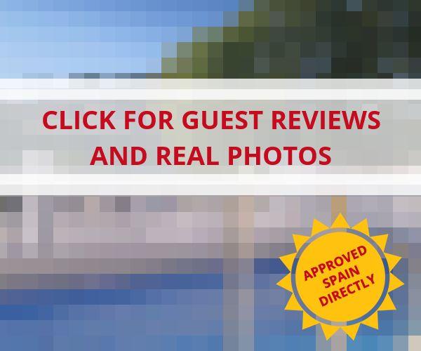 apartamentoslamundial.com reviews