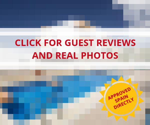 apartamentoszodiac.es reviews