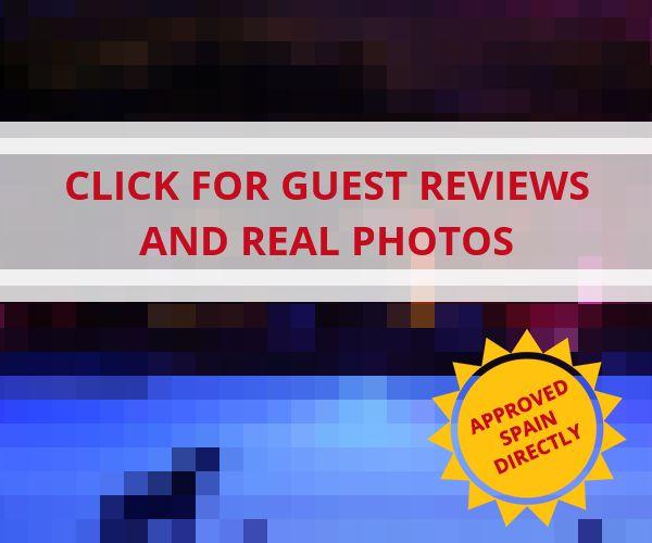 hotel-algorfa.com reviews