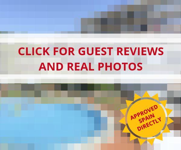 hotel-competa.com reviews