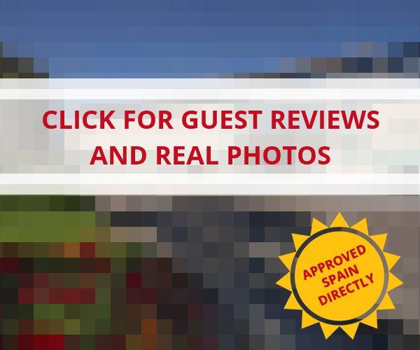 hotelarzuaga.com reviews