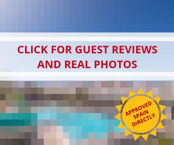hotelloscalderones.com reviews