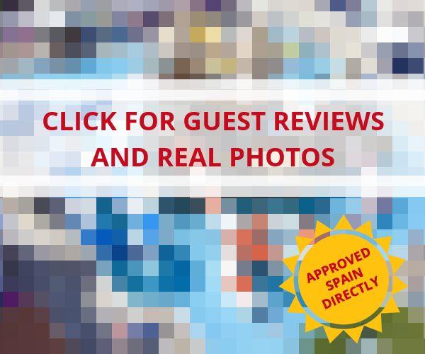 hotelrosamar.com reviews