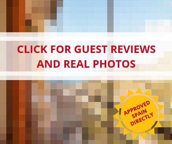 hotelrubielos.com reviews