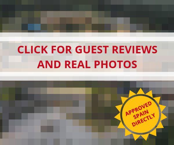 hotelsantsmetges.com reviews