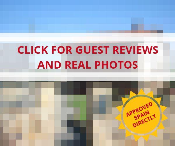posadalaaldea.com reviews