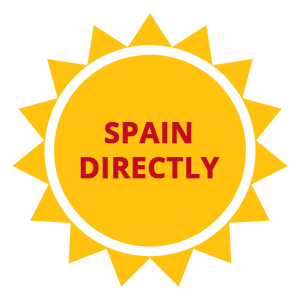 Spain Directly Logo